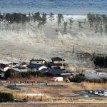 Punca Tsunami dan kesan-kesannya