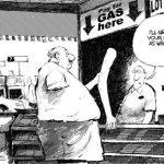 Caj Penghantaran Gas Memasak Naik RM5, Harga GAS tak naik harga!
