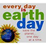 Earth day setiap hari!
