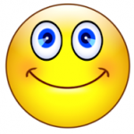 Cara nak taip smiley icon di chat Facebook