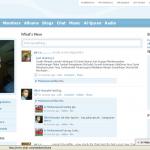 Irkah dot com, laman sosial ala-ala facebook?