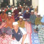 Imam muda 2 2011, minggu ke 9 (usia emas)
