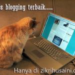 Tip blogging terbaik, fasa pertama