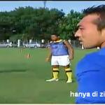 Keputusan terkini bolasepak MALAYSIA U23 VS KEMBOJA U23 (Sukan Sea 2011)