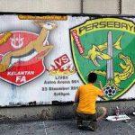 Keputusan terkini Persebaya VS Kelantan (unity cup) 28 december 2011