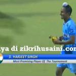 Live streaming hoki malaysia vs Japan 24 april 2017 (Piala Sultan Azlan Shah)