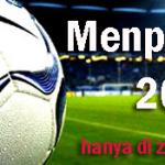 Menpora Cup 2013, jadual lengkap dan segalanya