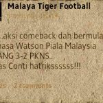 Pahang 3-2 tewaskan pkns suku akhir 1 piala malaysia 2013