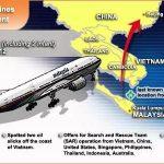 Info terkini kehilangan pesawat mas MH370 part3