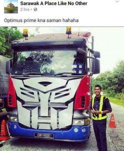 optimus prime,