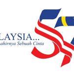 Tema dan logo kemerdekaan 57 tahun 2014,