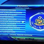 Pahang mara ke separuh akhir tewaskan pdrm aggregate 3-2, piala malaysia 11/10/2014