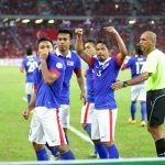 Video gol highlights malaysia 3 vs 1 singapura, aff suzuki cup 29/11/2014