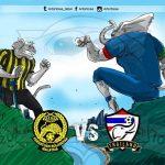 Malaysia vs thailand final piala aff suzuki 2014