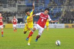 pahang vs south china