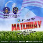 Video gol highlights analysis Pahang 0 vs 0 Global fc 11/3/2015