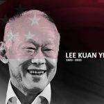 Bekas perdana menteri singapura meninggal dunia