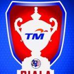 Keputusan terkini JDT vs Sarawak piala malaysia 21/11/2015