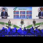 Keputusan undian kelayakkan Piala Asia 2019 (UAE)
