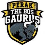 PERAK, perak logo, TBG, the bos gaurus,