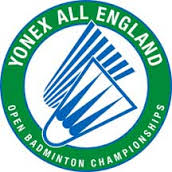all england, badminton, yonex all england