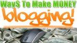 buat duit dengan blog, make money with blog, duit blog,