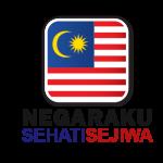 Tema dan Logo kemerdekaan , Negaraku Sehati sejiwa 2017