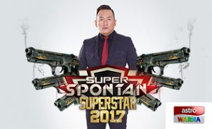 super spontan superstar