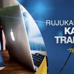 Panduan Exam online Kawalan Trafik Udara Gred A41 dan A29 2017