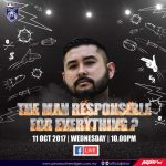 Live streaming tmj responsbile for everything malamini