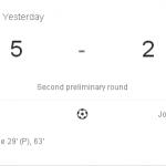 Keputusan jdt vs muangthong united pra kelayakkan afc champions league 23.1.2018