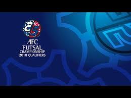 afc futsal championship, afc championship futsal 2018,