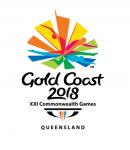 logo sukan komanwel 2018, gold coast