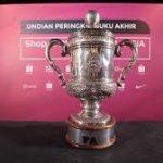 Live streaming PKNP vs Pahang piala fa separuh akhir pertama 1.7.2018