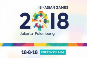 asian games 2018,asian games logo 2018,