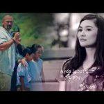 Sinopsis drama Cinta Bukan Kristal, Ayda Jebat, Sharnaz Ahmad