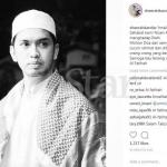 Nizen Ayob meninggal dunia, Pelakon Bersiri Gerak Khas, alfatihah