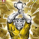 Perak Julang Piala Malaysia 2018!!