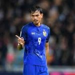 Adisak Kraisorn Ancaman besar, Harimau Malaya! (aff suzuki cup 2018)