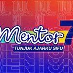Lazarul tersingkir separuh akhir mentor 7 2018