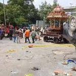 Mahkamah tolak permohonan tangguh ambil tapak kuil- Kes Kuil Maha Mariamman USJ Subang Jaya.