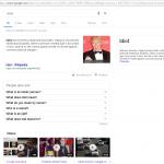 Jawapan ceo google , bila taip idiot keluar gambar trump.. haa menjajau nak jawab!