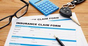 borang insurance, claim insurance,