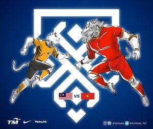 malaysia vs vietnam,