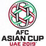 Jadual penuh piala asia afc UAE 2019 (peringkat kumpulan)