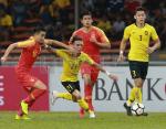 malaysia vs china