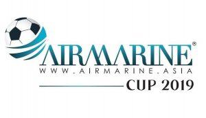 piala airmarine 2019