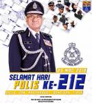 selamat hari polis yang ke 212 2019