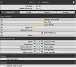 keputusan penuh penalti brazil vs paraguay