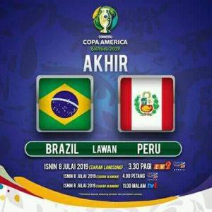brazil vs peru,